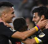 Vela and Zlatan Star on Winning Day for Los Angeles Sides