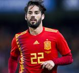 Isco One Of World's Best Insists Julen Lopetegui