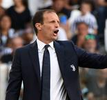 Massimiliano Allegri Wants Juventus To Be More Aggressive In Champions League