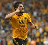 'Excellent' Neves not worth £100m - Guardiola