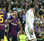 Messi 'Had Blood In His Mouth – Pique Hits Out At Ramos