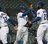 Cubs Stun Braves with 12-Run Rally, Mets' Streak ends