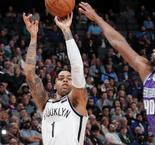 NBA [Focus] Un record pour D'Angelo Russell !