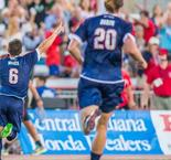 Indy Eleven Headline Fall Season Week 2 Results