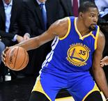 Durant: Warriors Adjusting Style Of Play Without Curry