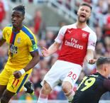 Emery launches defence of Arsenal's Mustafi