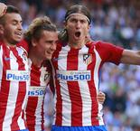 Derby Hero Antoine Griezmann Won't Rule out Real Madrid Move