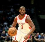 Nightly Notable: Chris Paul