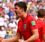 From The Stands To Stardom: Maguire Embodies An England Team Aligned With Its Fans