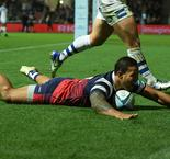 Bristol back with a bang thanks to win over Bath