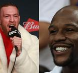 Mayweather offered $25m to fight McGregor