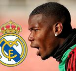 "Pogba: ""Real Madrid Is A Dream For Anyone"""