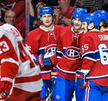 Canadiens break home record, Penguins down Maple Leafs