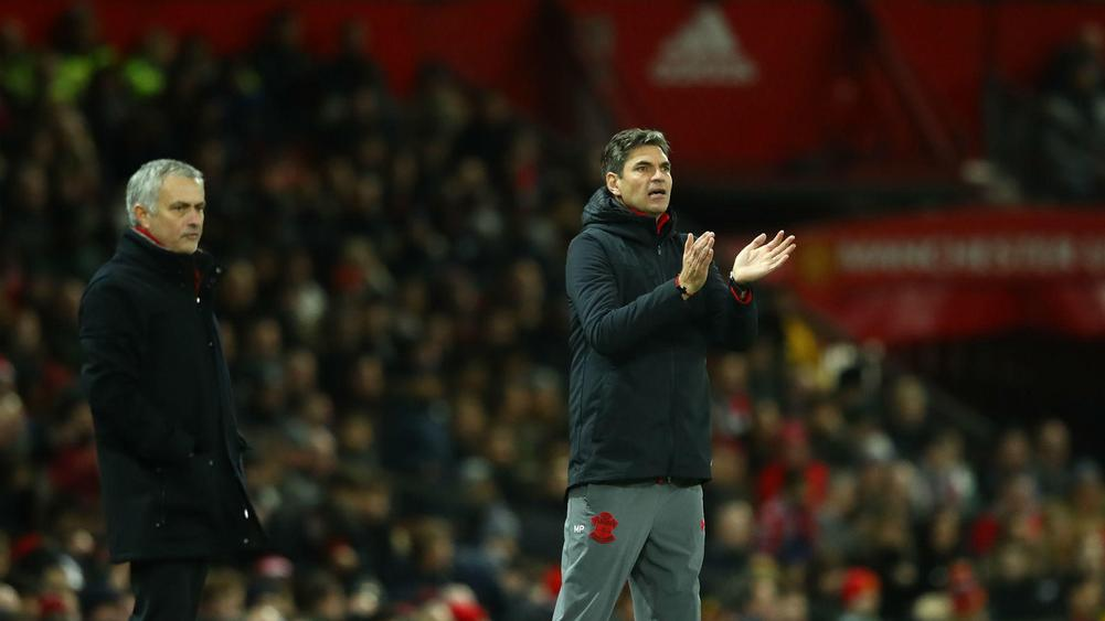 Southampton undone by Crystal Palace at St Mary's