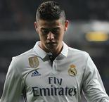 James lacks the personality for Real Madrid - Rincon