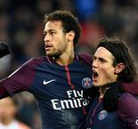 Paris Saint-Germain v Montpellier