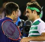 Federer unsure what to expect from Djokovic duel