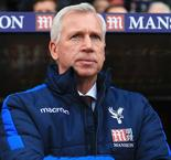 Pardew: I'm the right man for Crystal Palace