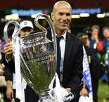 Zidane has become the best coach in the world in a short space of time – Perez