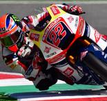 Moto2 - GP d'Italie: Sam Lowes en pole