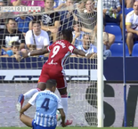 Highlights: Early Gassama Goal Gives Almeria 1-0 Win Over Malaga