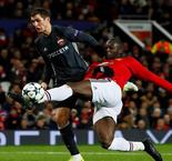 Match Report- Manchester United 2 CSKA Moscow 1
