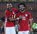 Africa Cup of Nations:Egypt 4 Swaziland 1