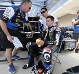 Cameron Beaubier On Provisional Superbike/Superstock 1000 Pole Position At COTA