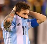 Lionel Messi Wins Appeal As FIFA Wipe Ban