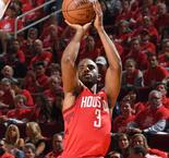 NBA [Focus] Chris Paul a pourtant tout tenté