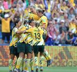Matildas stage epic comeback to sink Brazil