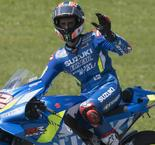 Confident Rins Expecting Strong Home GP