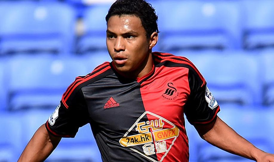Jefferson Montero (Midfielder)
