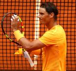 Nadal breaks McEnroe record in Madrid but Del Potro, Sharapova, Halep beaten