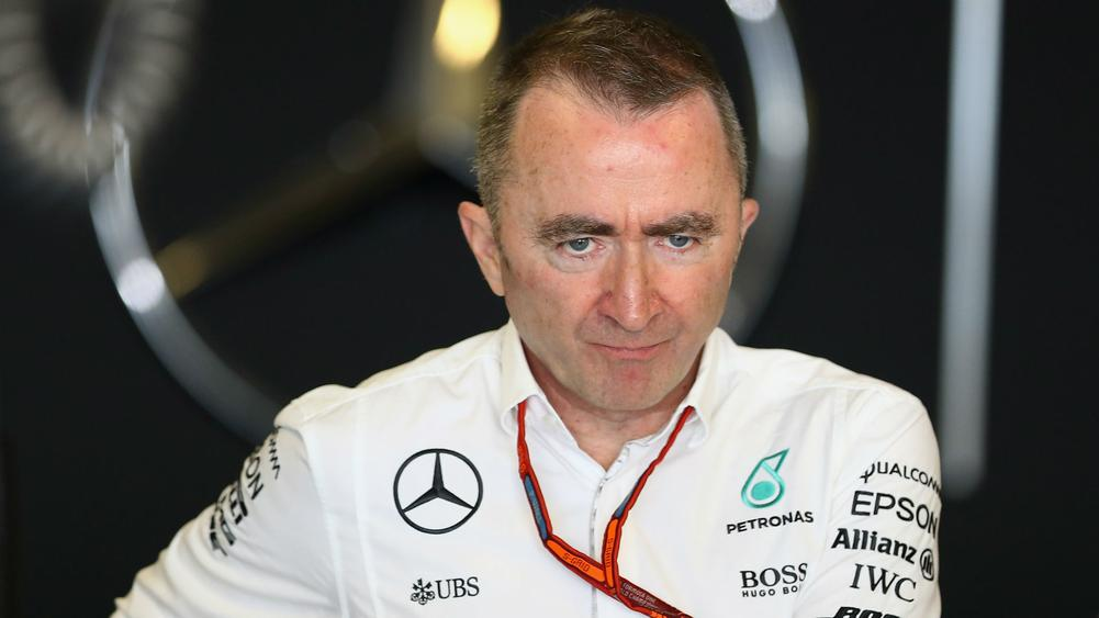 Paddy Lowe - cropped