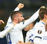 Everton 1 Atalanta 5:  Cristante and Cornelius knock more shine off Premier League strugglers
