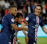 El debut del PSG en la Ligue 1