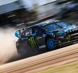 Bakkerud Rules in Argentina, EKS Takes Team Title