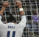 Sports Burst - Can Real Madrid Survive Bale Out?