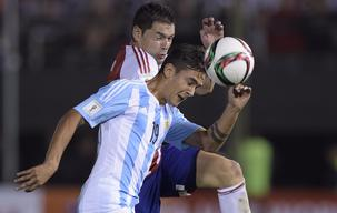 WC Qualification: Paraguay 0 - 0 Argentina