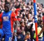 Benteke and Palace one of the best offenses in PL - Klopp