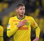 Cardiff continues to 'pray' for missing Sala
