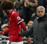Mourinho Tells Fellaini: Sign a New Contract and Shut Up