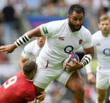 Vunipola: England have put 2015 Rugby World Cup failure behind them