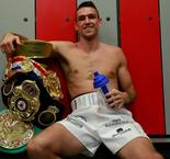 WBA-WBC - Callum Smith bat George Groves et enlève le Trophée Ali
