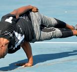 Breakdancing proposed for 2024 Paris Olympics