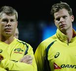 Smith, Warner headline Australia's World Cup squad