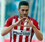 Koke Admits Difficulty in Leaving Vicente Calderon Stadium and Growing up in Madrid