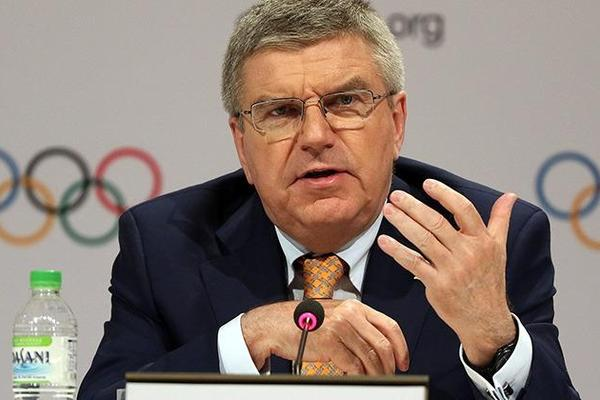 Leaked IAAF Doping Files: IOC Will Act with 'Zero Tolerance'