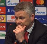 Barcelona will win the Champions League - Solskjaer